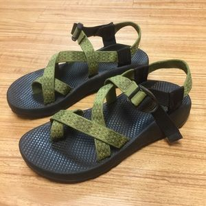 Women's Chaco Sandals Size 9